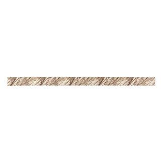 Desert Sand Camouflage Ribbon Satin Ribbon