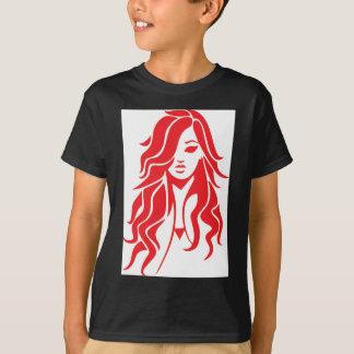 Desi girl T-Shirt