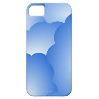 Design clouds iPhone 5 case