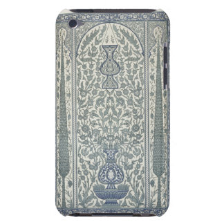 Design from Mosque of Ibrahym Agha, from 'Arab Art iPod Case-Mate Case