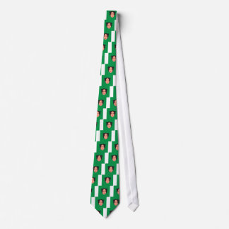 Design Geisha eco green Tie