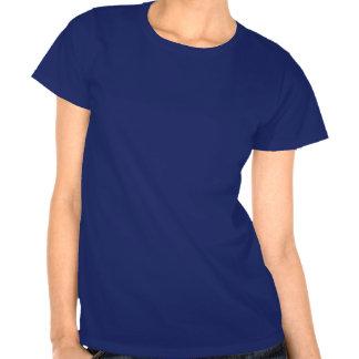 Design its time to shine Blue Tshirts