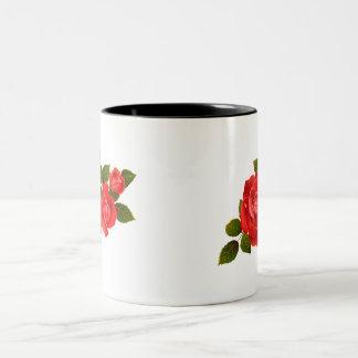 DESIGN Two-Tone COFFEE MUG