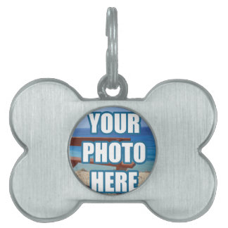Design Your Own Custom Personalized Pet Tag