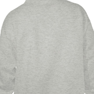 Design Your Own Grey Hooded Pullover