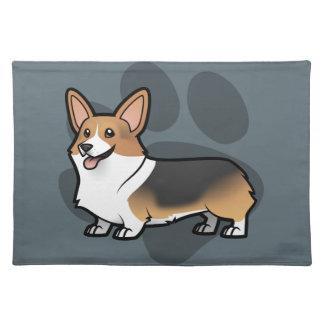 Design Your Own Pet Placemat