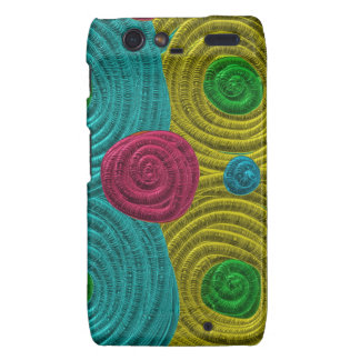 Designed for Change and Opportunity Droid RAZR Case