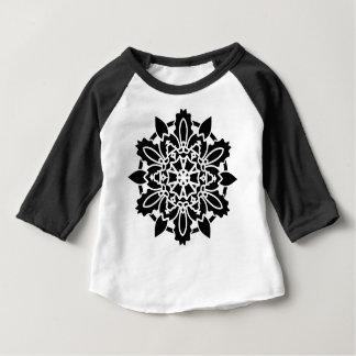 DESIGNERS t-shirt black and white
