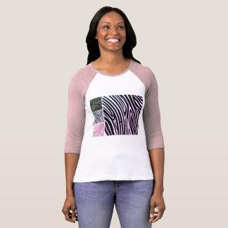 Designers t-shirt Safari summer edition
