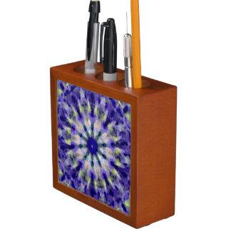 Desk Organizer k-014e Pencil/Pen Holder