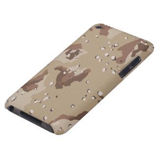 Dessert Camo iPod Touch Cases