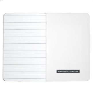 """Dessert"" pocket notebook Journals"