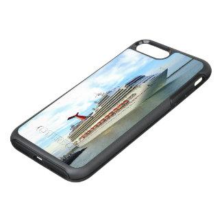 Destination Sunshine OtterBox Symmetry iPhone 8 Plus/7 Plus Case