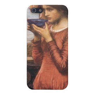 Destiny - John William Waterhouse Cover For iPhone 5/5S