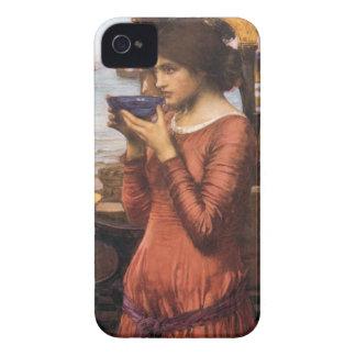 Destiny - John William Waterhouse iPhone 4 Covers