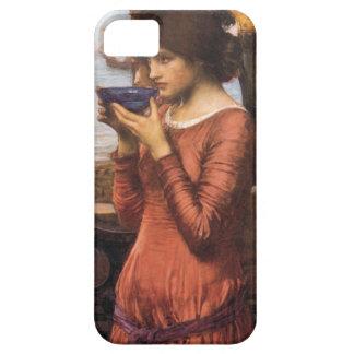 Destiny - John William Waterhouse iPhone 5 Case