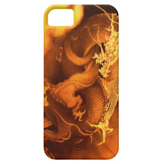Destiny of A Dragon iPhone 5 Cover