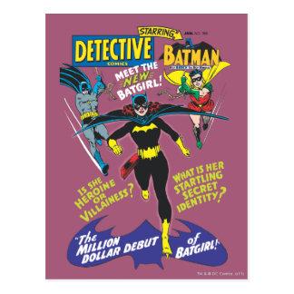 Detective Comics #359 Postcard