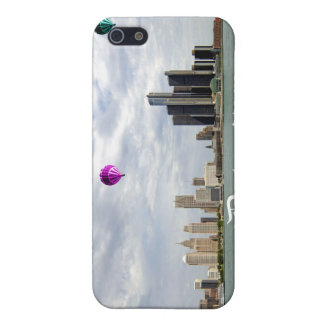 Detroit City Michigan Cover For iPhone 5/5S
