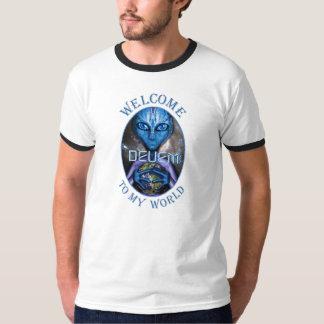 Deuem T Shirt, WTMW T-Shirt