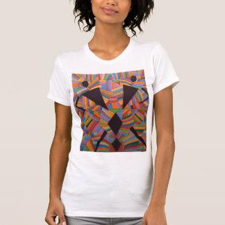 Deux Papillons T-Shirt
