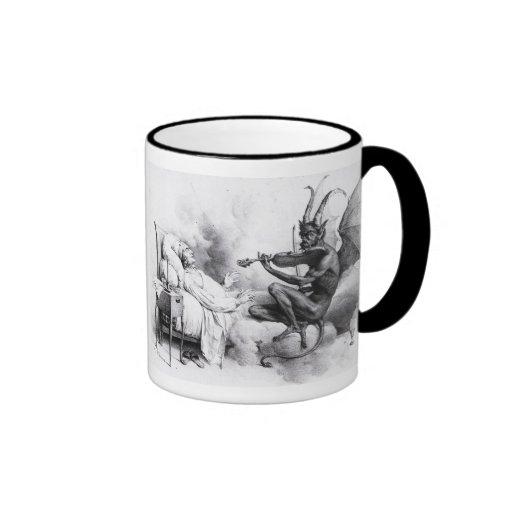 Devil's Trill Mug