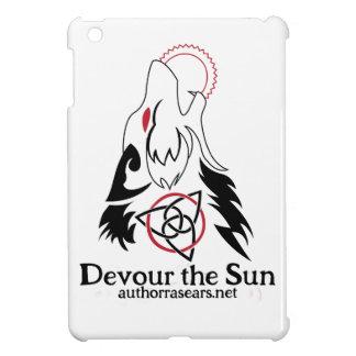 Devour the Sun - light iPad Mini Cases