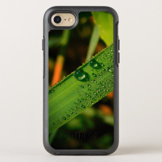 dew drop reflection OtterBox symmetry iPhone 8/7 case