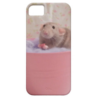 Dewie the Rat Iphone 5 Case
