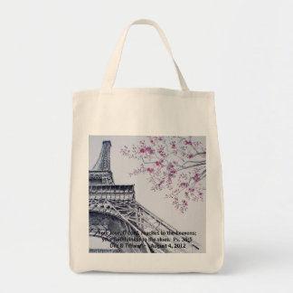Dez & Tiffany Tote Bag