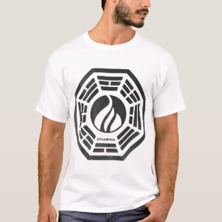 Dharma - Flame T-Shirt