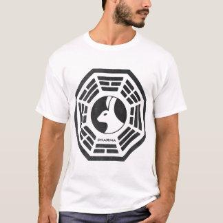 Dharma - Looking Glass T-Shirt