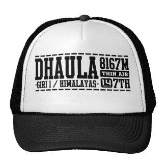 Dhaulagiri 1 cap