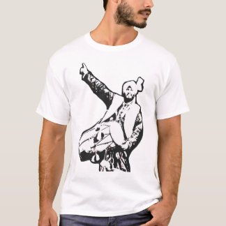 Dholi Pose T-Shirt