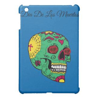 Dia de los Muertos iPad Mini Cases