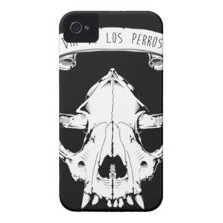 Dia De Los Perros iPhone 4 Case