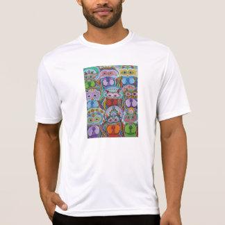 Dia Del Perro Tee Shirt