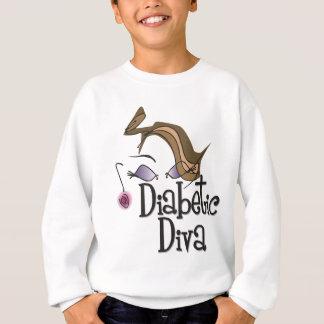 Diabetic Diva Sweatshirt