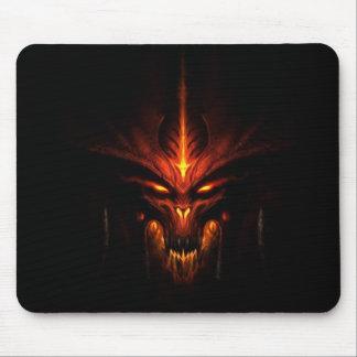 Diablo3 Mouse Pad