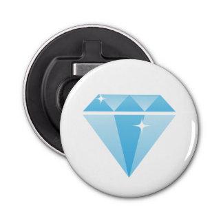 Diamond Bottle Opener