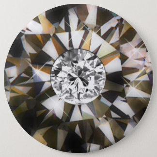 DIAMOND STUD Button