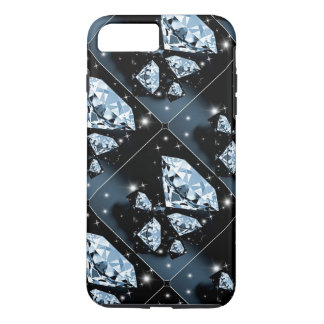 Diamond touch case