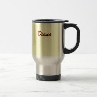 Diane's travel mugs