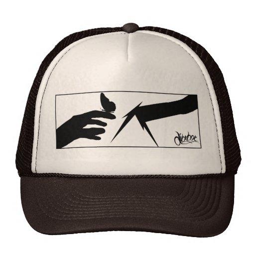 Dibxbox Logo Hat