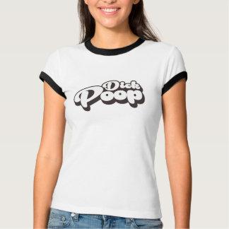 Dick Poop T-Shirt