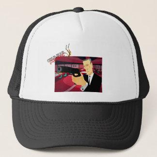 Dick Trucker Hat
