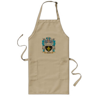 Dicke Coat of Arms - Family Crest Aprons