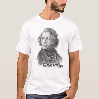 Dickens B/W Shirt