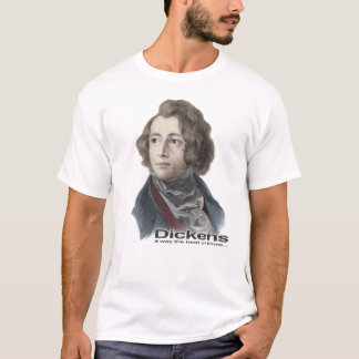 Dickens Color Shirt