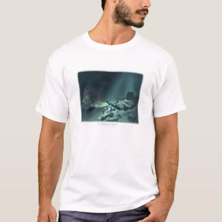 Die Befreiung des Pegasus T-Shirt